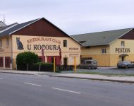 Restaurace U Kocoura